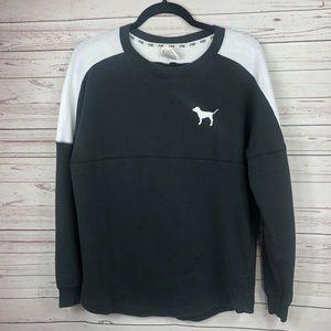 Pink  Victoria's Secret Sweatshirt Size XS